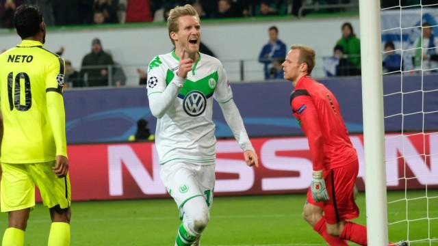 VfL Wolfsburg - KAA Gent