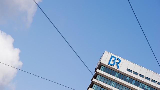 Hauptsitz des Bayerischen Rundfunks (BR) in München