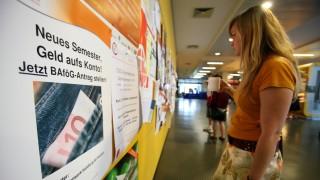 Willkommen an der Uni: Worum Erstsemester sich kümmern müssen