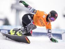 Snowboard Weltcup - Damen