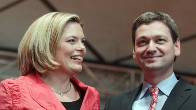 CDU nominiert Spitzenkandidatin