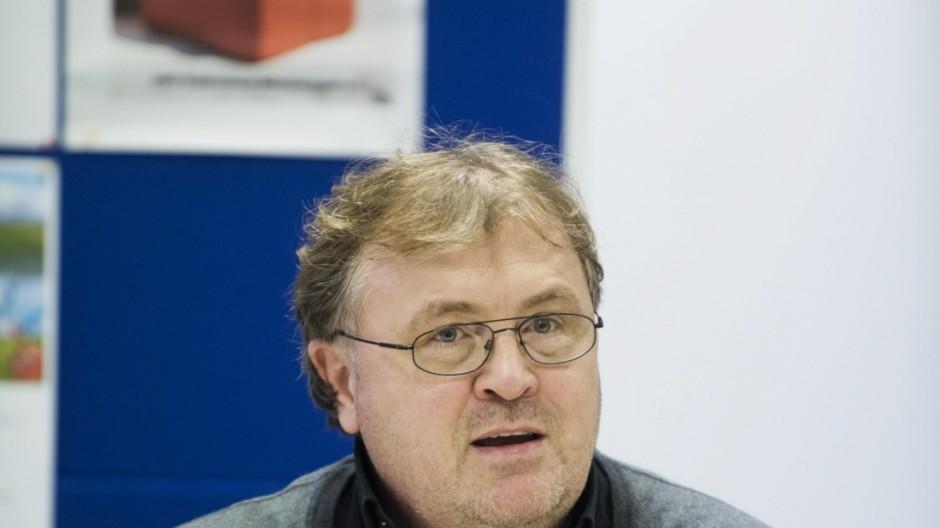 München, AWO Kreisverband München-Land, Pressegespräch zur Wohnungsnotfallhilfe,