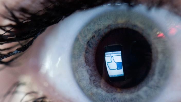 Facebook 'Like'- Button