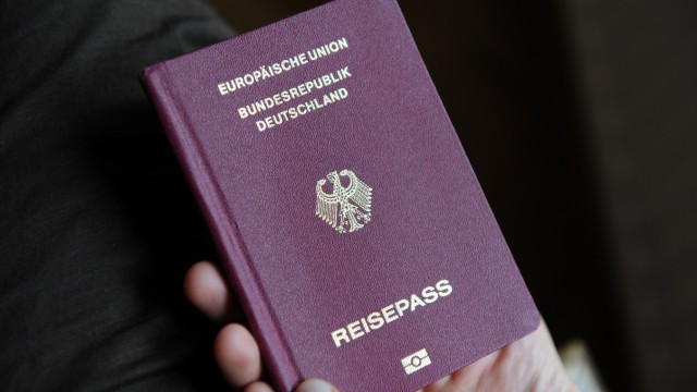 IATA Visafreiheit