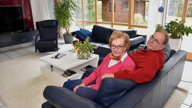 Reiner und Marita Biel