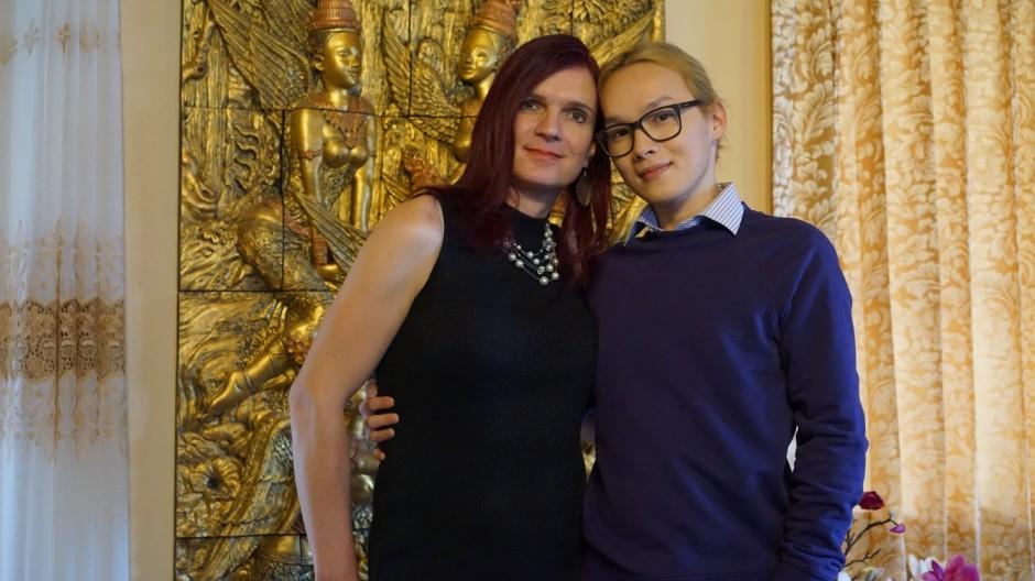 transsexuelle daten Bottrop