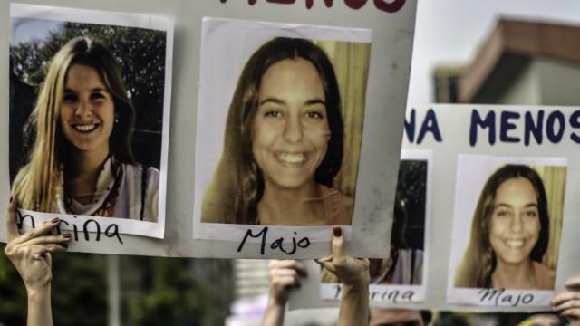 Ecuador Doppelmord
