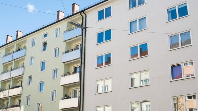Wohnen in München Maxvorstadt