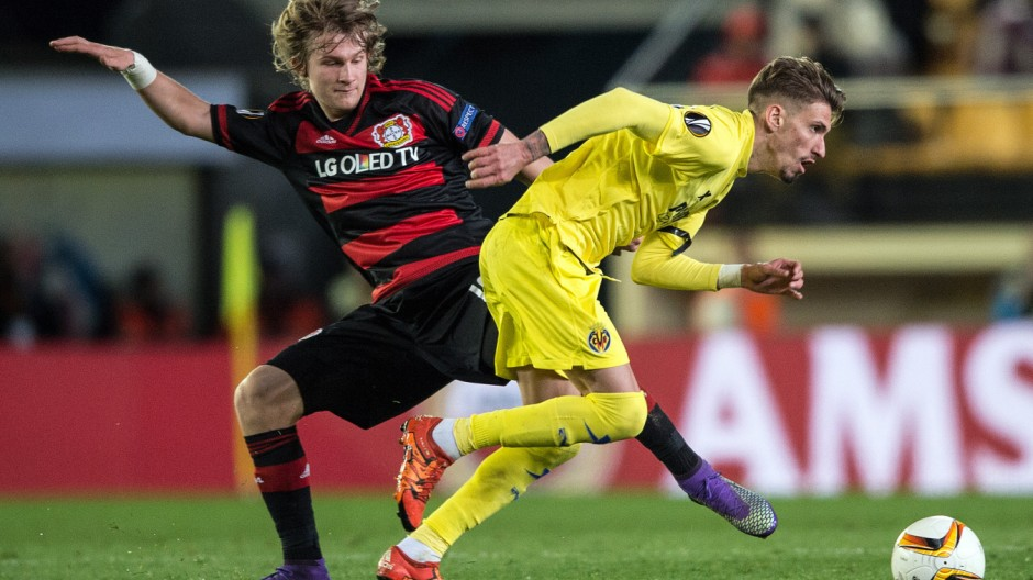 FC Villarreal - Bayer Leverkusen