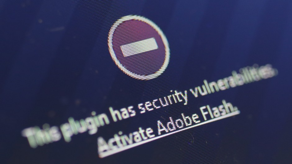 Mozilla Firefox Blocks Adobe Flash Due To Security Issue