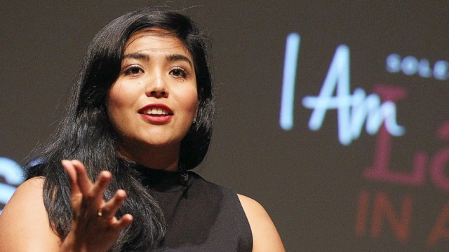 Latino In America At Occidental College