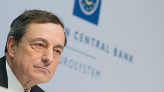 Pressekonferenz EZB