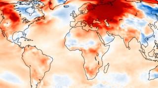 Klimawandel Extreme Temperaturschwankungen