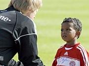 Kahn FC Bayern