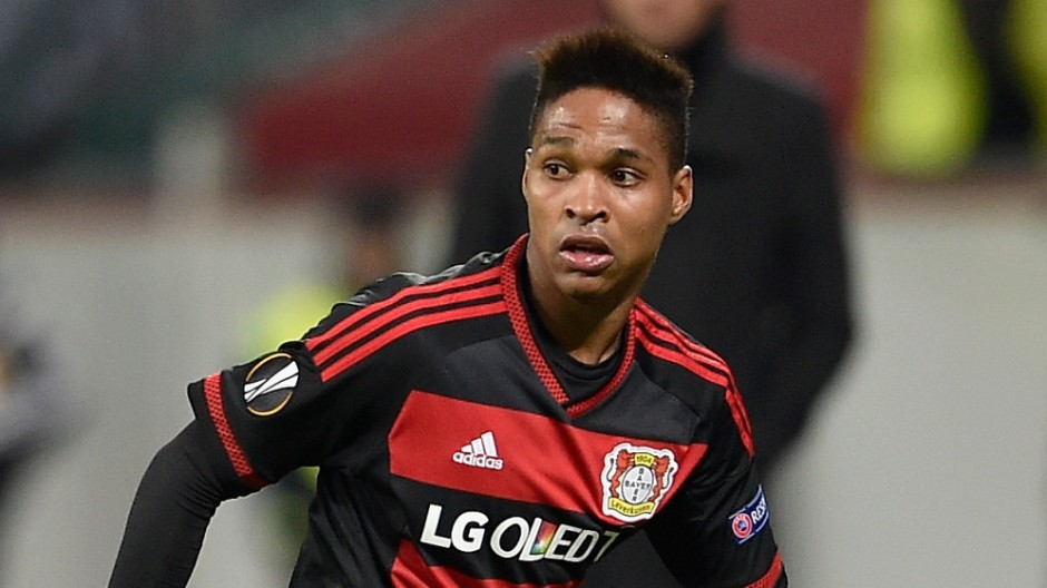 Wendell Bayer Leverkusen v Sporting Lisbon - UEFA Europa League Round of 32: Second Leg
