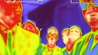 Pendler-Körperwärme heizt Bürogebäude