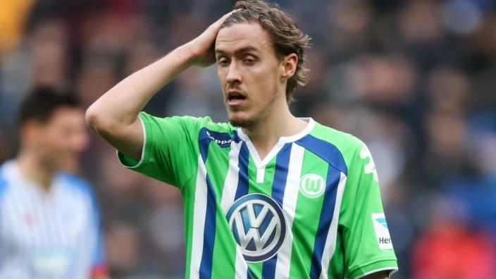 Fussballspieler Kruse Lasst 75 000 Euro Im Taxi Liegen