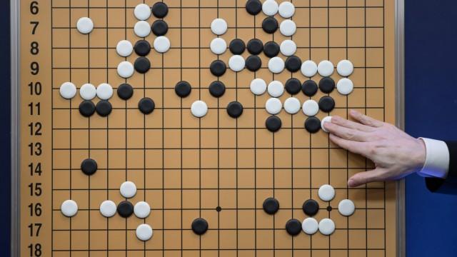 Technologie AlphaGo Zero
