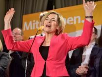 Rhineland-Palatinate Holds State Elections