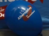 AfD Celebrates State Election Results