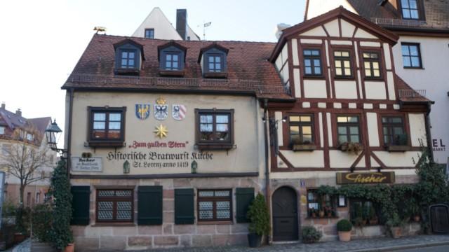 Nürnberg Nürnberg