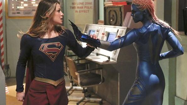 """""""Supergirl"""" auf Pro Sieben"""