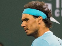 Paris Bas Indian Wells Tennis