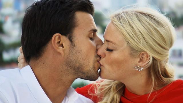 """""""Der Bachelor"""", Finale, Leonard und Daniela"""