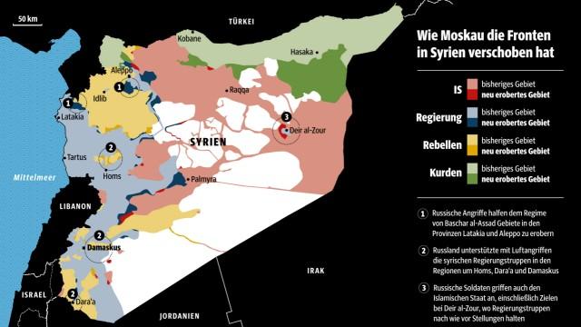 moskau syrien