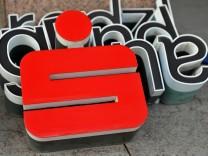 Jahrespressekonferenz bayerischer Sparkassenverband