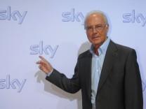 Premiere feiert Neustart als Sky Deutschland