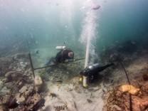 Esmeralda Shipwreck (Pressematerial fürs Wissen)
