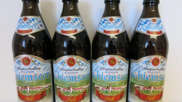 Bier Etikettenschwindel