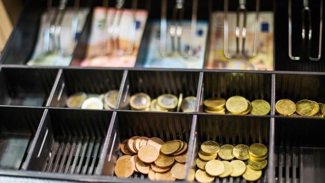 Kleve sagt den Ein- und Zwei-Cent-Münzen den Kampf an