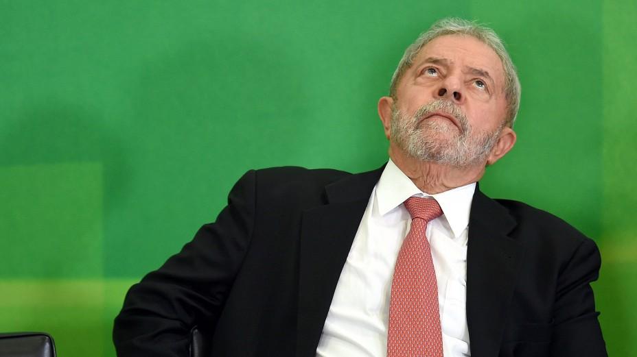 Luiz Inácio Lula da Silva Brasilien
