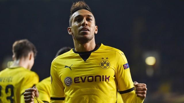 Borussia Dortmund Fußball