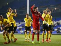 Tottenham Hotspur v Borussia Dortmund - UEFA Europa League Round of 16: Second Leg
