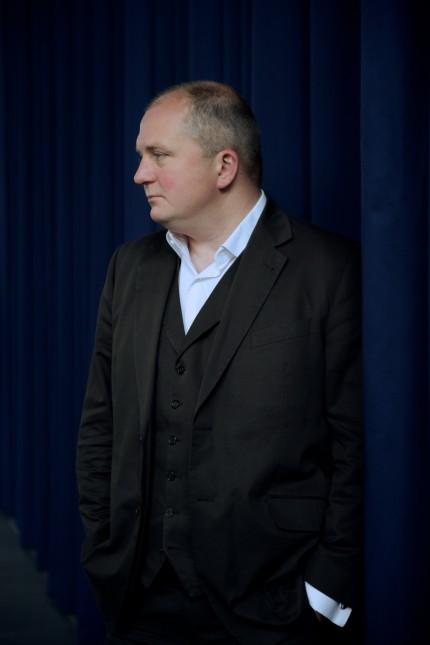 Thadeusz, Joerg - Moderator