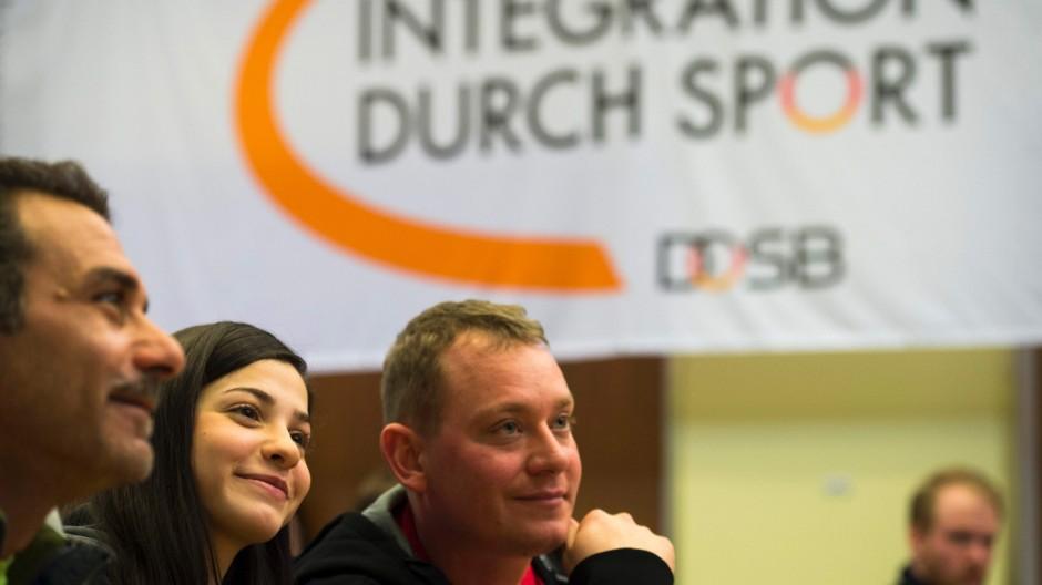Süddeutsche Zeitung Sport Flüchtlingsteam für Olympia