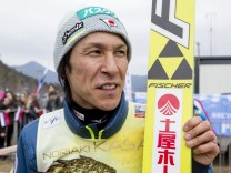 FIS Ski Jumping Worldcup Planica - Day 1