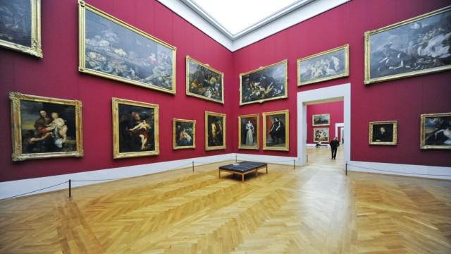 Süddeutsche Zeitung München Freier Eintritt in Museen