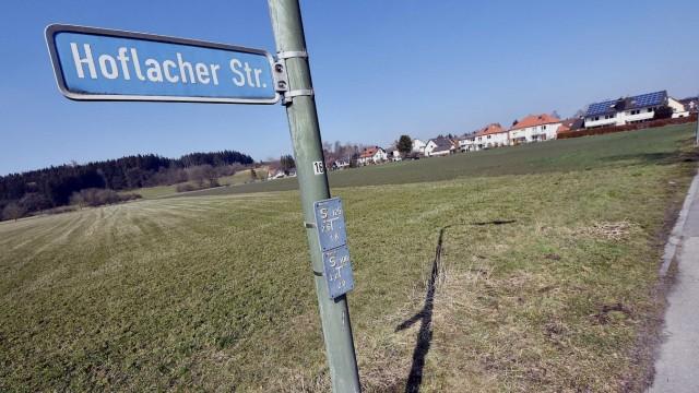 Acker Eichenau