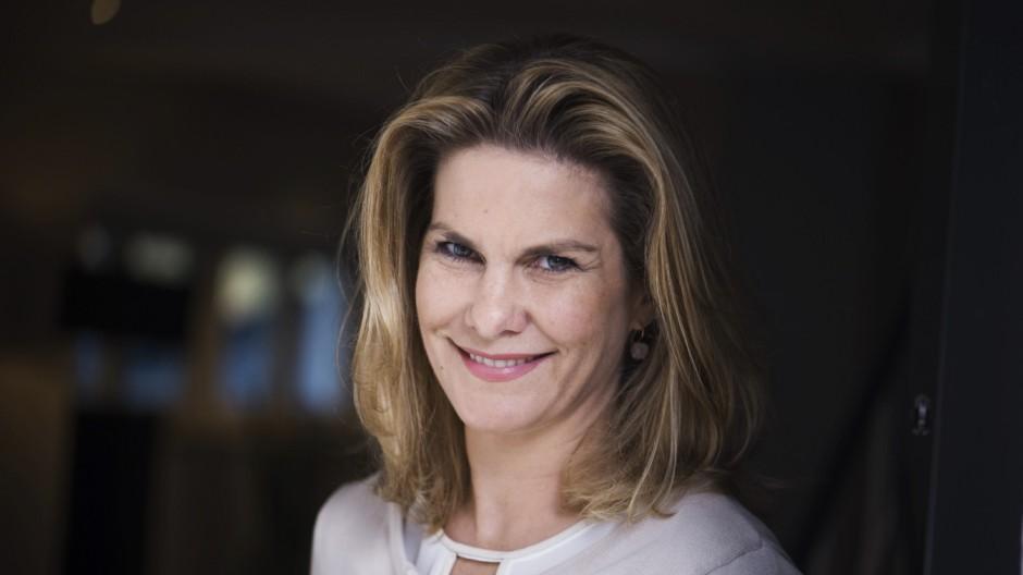 Grünwald, zur Flüchtlingskrise, Katja Goetz, besorgte Bürgerin,