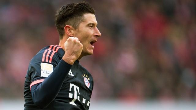 1. FC Köln - Bayern München