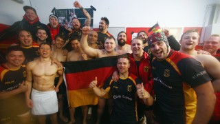 Germany v Spain - European Nations Cup