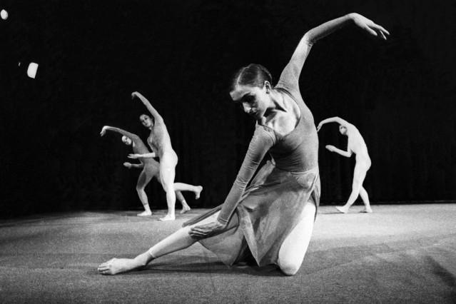 1J Folkwang Tanzstudio Leitung Jooss Unidentified