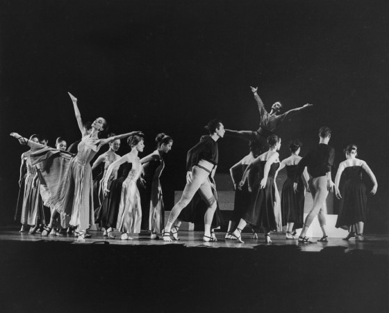 1N NY/Juilliard School/Ausbildung