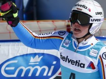 Alpine Skiing - Alpine Skiing World Cup