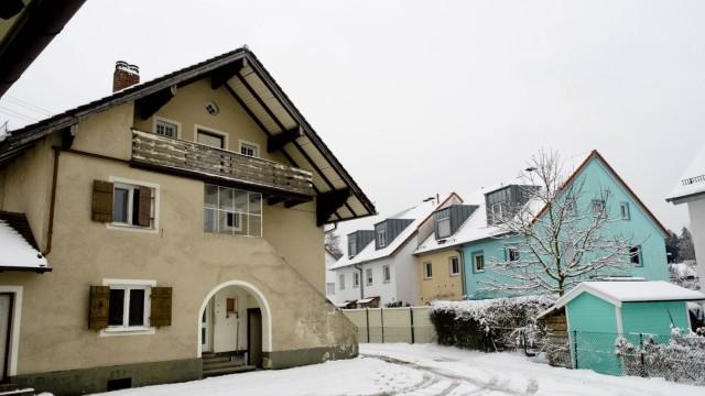 Kirchseeon Denkmalschutz