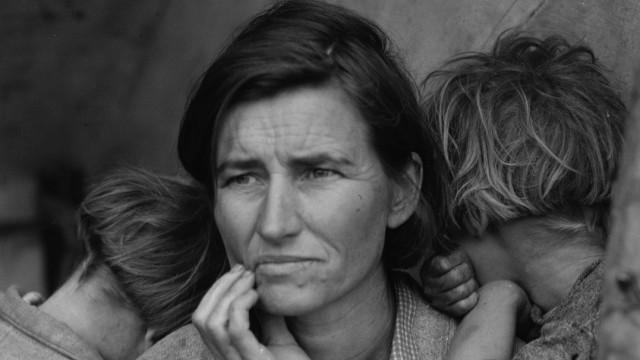Süddeutsche Zeitung Wirtschaft Folge 5: Große Depression